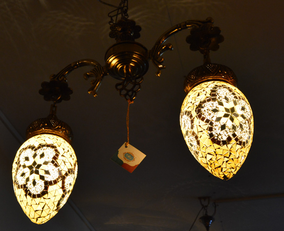 ZL Hanging Lamp